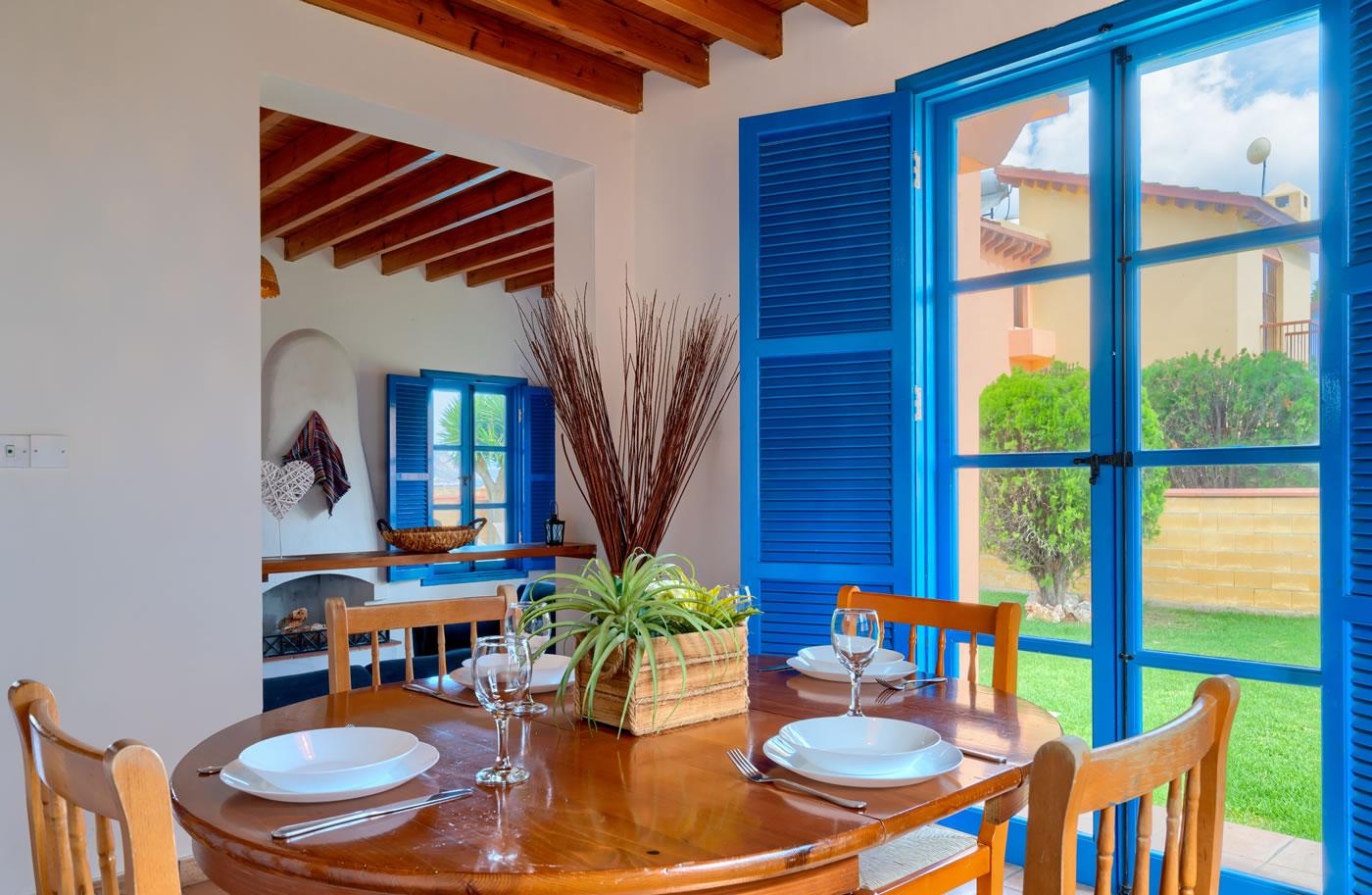 Cyprus As Villas Holidays Latchi Pafos